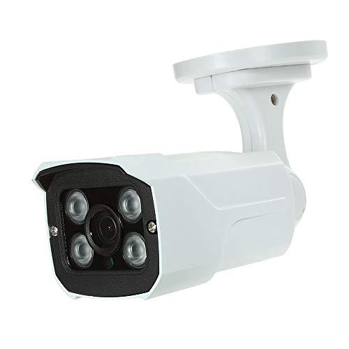 OWSOO 1080P IP Camera HD POE 2.0MP 3.6mm 4 STKS IR Lampen P2P Onvif Nachtzicht IR-CUT Bewegingsdetectie Waterdichte Telefoon APP Controle voor Home Security