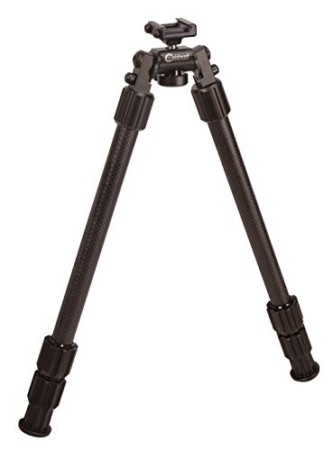 Caldwell Accumax Premium Bipod Review