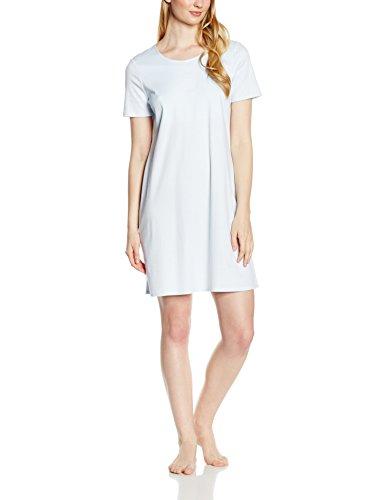Féraud Damen Nachthemd 3883006, Gr. 42, Blau (Bleu 10026)