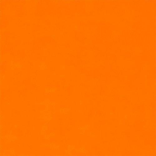 Flex T-Shirt Textil Plotter Folie A4 Neon Orange Siser A0023