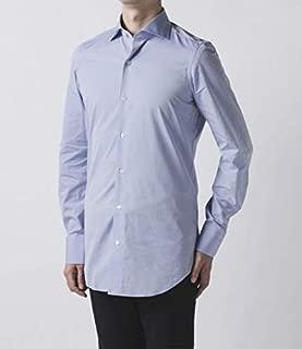 Finamore(フィナモレ) シャツ メンズ MILANO ドレスシャツ ZANTE-840610 [並行輸入品]