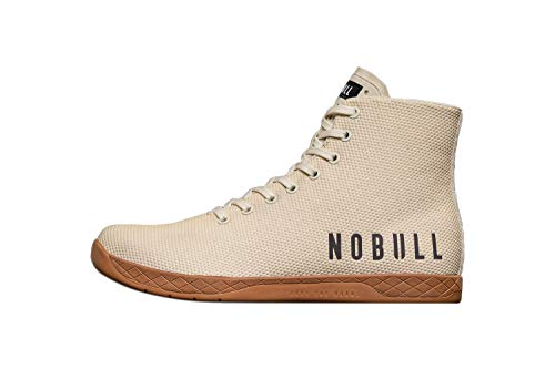 Nobull high top trainer image