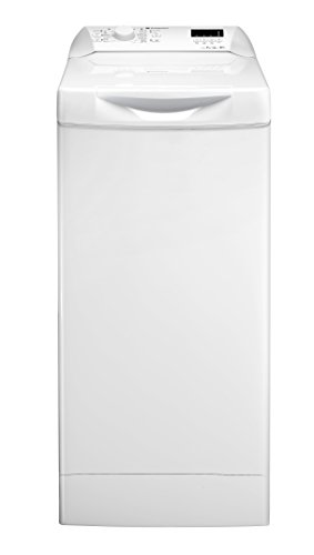 Hotpoint Aquarius WMTF722H 7Kg 1200 Spin Top Loading Washing Machine in White