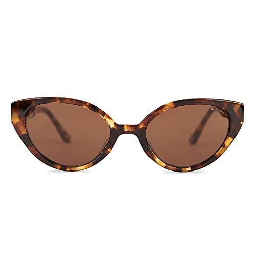 Bayron Bay Gafas de sol de mujer Acetato de celulosa Margaret