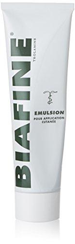 Biafine Emulsion 93 g. Trolamine. Skin application emulsion