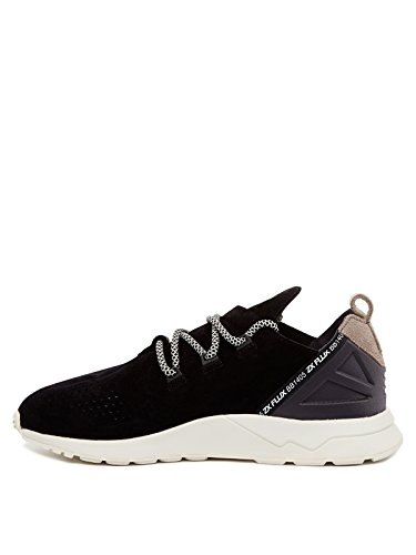 adidas Originals ZX Flux ADV X, Core Black/Core Black/Ftwr White, 10,5