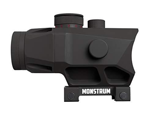 Monstrum P332 Raven 3X Prism Scope | Black
