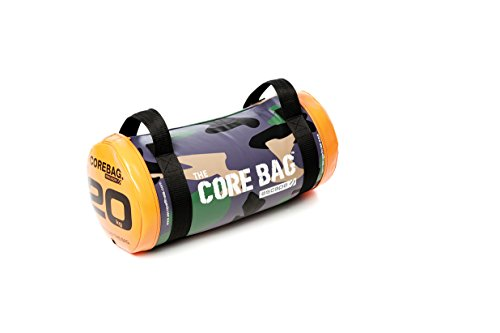 escape Core Bag, camouflage/grün, EDB150