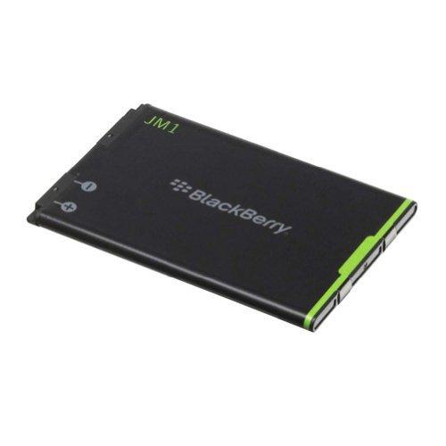 Blackberry BT-ACC40871201-1230 mAh Akku 9900 9930, Schwarz