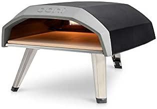 Ooni Koda Outdoor Pizza Oven, Pizza Maker, Portable Oven, Gas Oven, Award Winning Pizza Oven