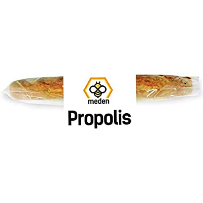 Natural Raw Propolis (5g). Purest, healthiest from Bulgaria.