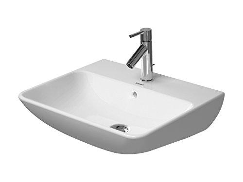 Duravit Waschtisch ME by Starck 550 mm, weiß, 2335550000