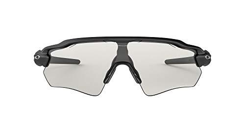 OAKLEY 0OO9208 Gafas de sol para Hombre, Acero, 0