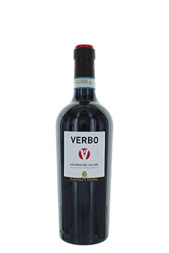 Verbo Aglianico Del Vulture Dop Cantina Di Venosa Cl 75
