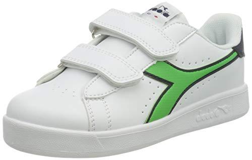 Diadora - Sneakers Game P PS per Bambino e Bambina (EU 33)
