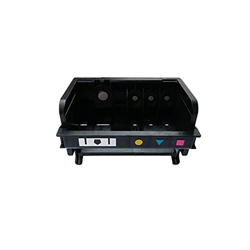 CXOAISMNMDS Reparar el Cabezal de impresión PinteRehead 564 Fit para impresoras de la Serie HP Photosmart CB326-30002 CN642A 5468 C5388 C6380 D7560 309A C410 Cabezal de impresión (Color : 4 Colors)