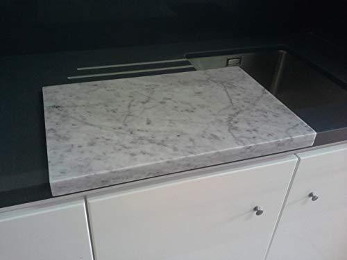 Base in marmo per impastare