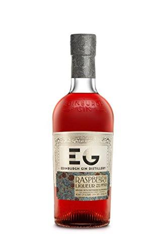 Edinburgh Gin s Edinburgh Gin Raspberry Liqueur 20% Vol. 0,5L - 500 ml