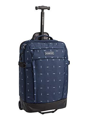 Burton Multipath Carry-On, Azul (Dressblue Basketikat)