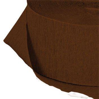 Best brown crepe paper Reviews