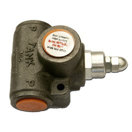 RD12D Hydraulic Relief Valve
