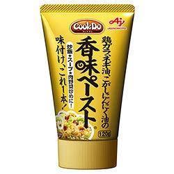 味の素 CookDo(クックドゥ) 香味ペースト 120g×15個入×(2ケース)