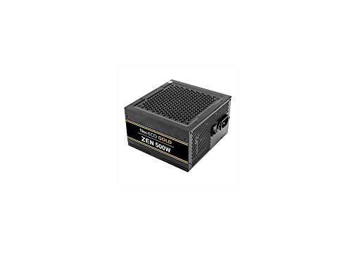 Antec NE500G Zen EC 80+ Gold