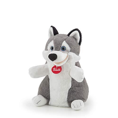 Trudi Puppe Husky