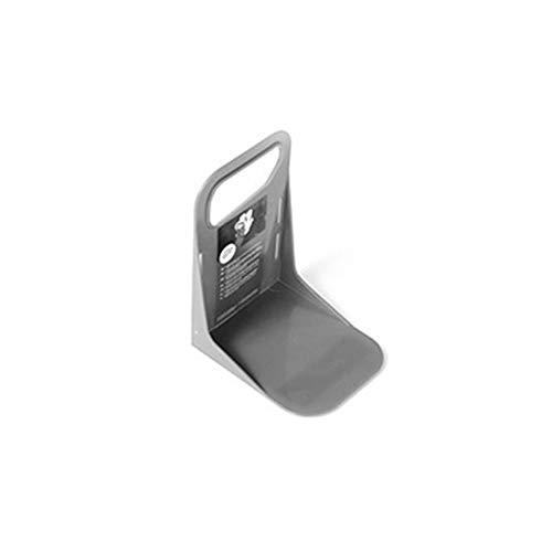 Multifuncional Car Back Auto Tronco Estante fijo Portaequipajes Soporte para portaequipajes Organizador a prueba de sacudidas Valla de almacenamiento Unidades Soporte - Gris