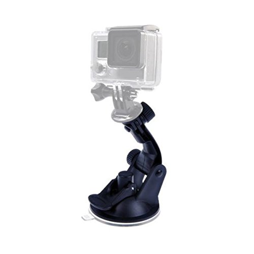 ABS Car Window Glass Suction Cup Mount for 4 3 2 1