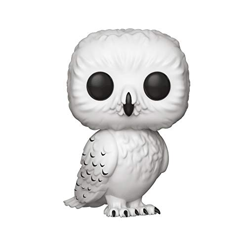 POP Harry Potter Hedwig Vinyl