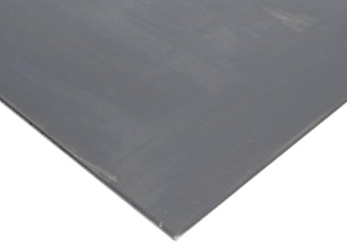 Rounded Corners Mill Finish 2 Leg Lengths 36 Length ASTM A36 Equal Leg Length A36 Steel Angle 0.375 Wall Thickness Unpolished