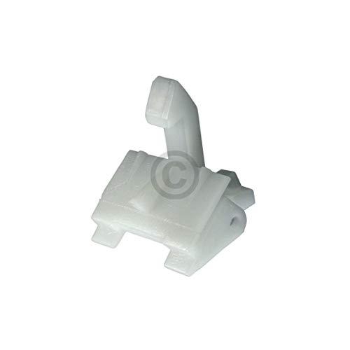 Bloccaggio porta, chiusura, gancio adatto per lavatrice Bosch Siemens – n.: 183608