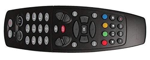 Mando a distancia compatible con Dreambox DM 500HD/7020HD/7025/800 se/sunray/estar