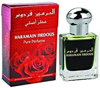 Firdous by al Haramain 15 ml perfumy na bazie oleju - Firdaws Attar