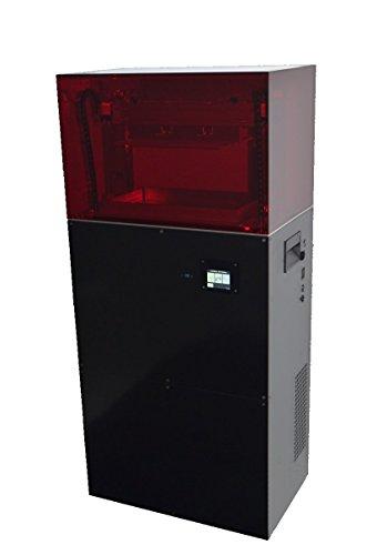 Solidator 2 - Impresora 3D DLP (impresora 3D, tecnología estereolitografía DLP)