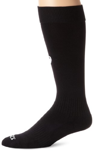 ASICS All Sport Field Knee High Socks, Black, X-Large