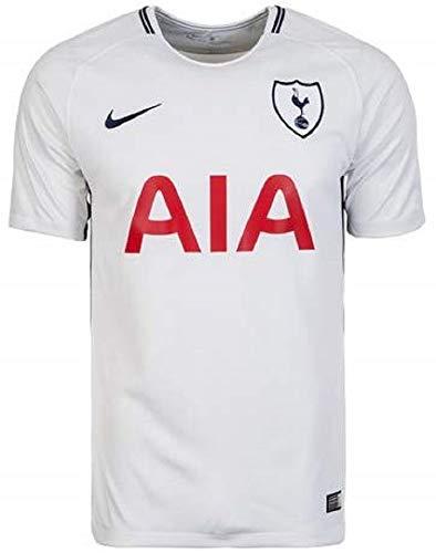 Nike Youth Tottenham Hotspur FC Stadium Home SS Jersey [White] (M)