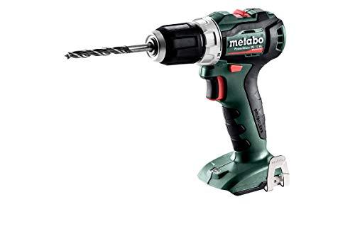 Metabo 601038890 Drill Driver, Screwdriver, 12 V, Green, 12V