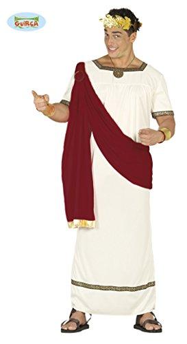 Costume adulte Cesar Augusto