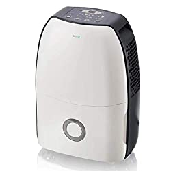 ecoair dc18 dehumidifier damp mould mold condensation walls windows