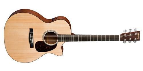 Martin Guitars GPCPA-4 Grand Performanace incl. Case (375P)