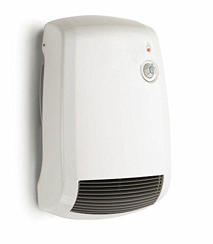 Radialight CES5000 Badezimmerheizer für die Wandmontage TBCS5001 (Energieeffizienzklasse A)