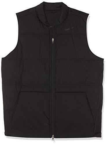 Nike Synthetic Fill Core Golf Vest 2019 Black Large
