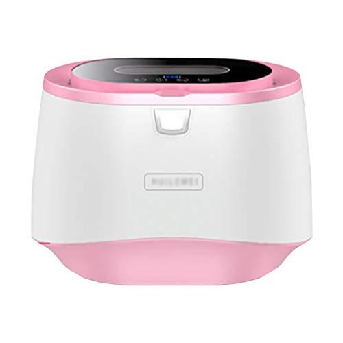 Huishouddesinfectiebox wasdroger, UV & ozon & pasteuriseerde ondergoed babykleding sterilisator, hoge temperatuur wierook, 10 l capaciteit