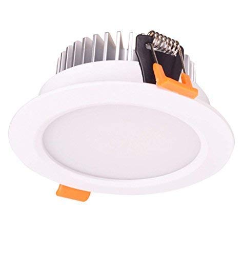 12W Smart ZigBee Licht Lampe RGBW Farbe und Weiß LED Downlight kompatibel mit Echo Plus, Lightify Hub und SmartThings Hub Home Automation und Alexa Voice Control