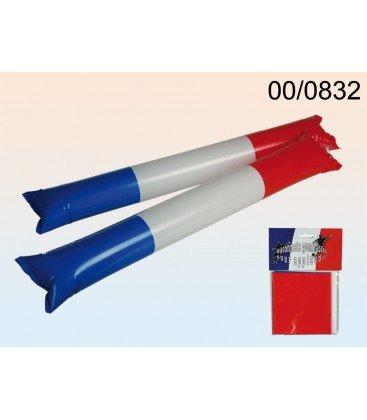 Bâtonnets gonflables France