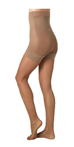 YSABEL MORA - Panty Reductor Mujer Color: Bronze Talla: Medium