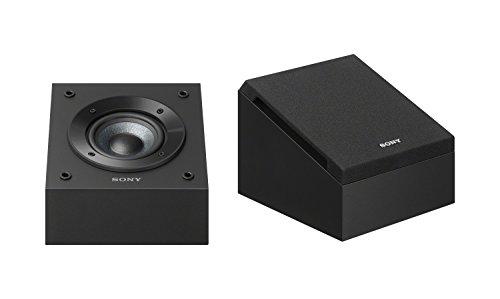 Sony SS-CSE Unterstützende Lautsprecher für Dolby Atmos Wiedergabe (passend zu den SS-CS5 und SS-CS8 Lautsprechern) schwarz
