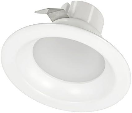 American Lighting E4 27 WH EPIQ 4 LED Economy Retrofit Downlight Module Smooth 2700K 4 inch product image